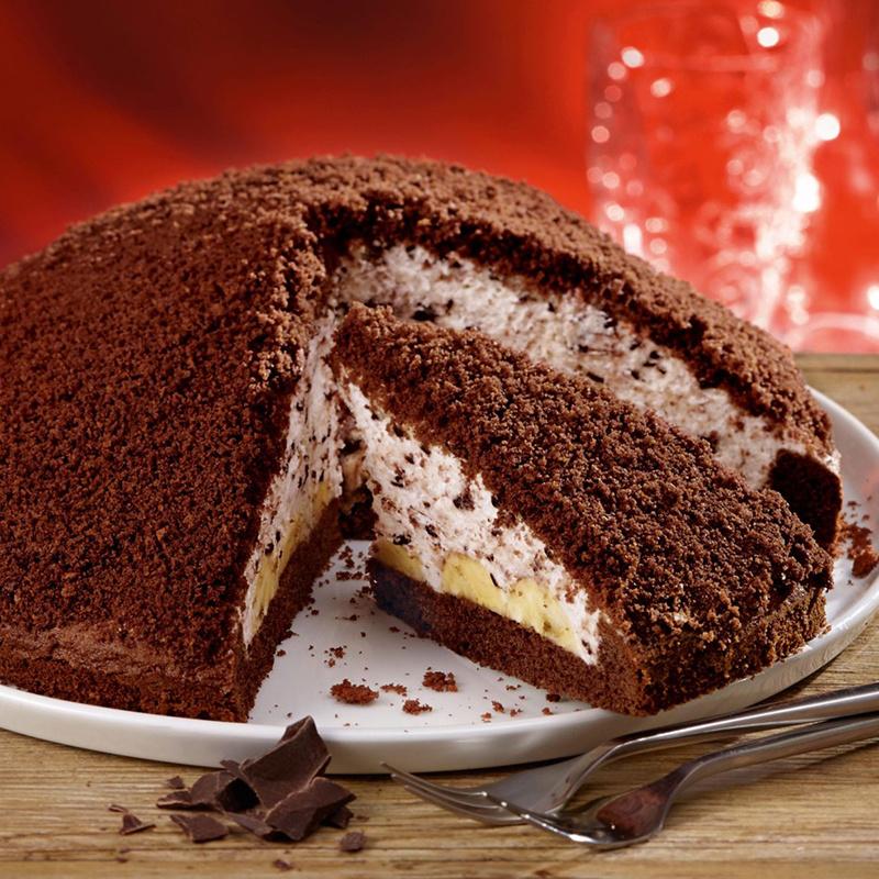 德國RUF【朱古力碎奶酥蛋糕 Crumb Cake】預伴粉 425g【市集世界 - 德國市集】