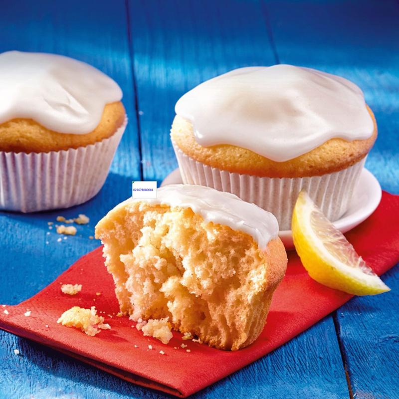 德國RUF【檸檬 鬆餅 Muffin】預伴粉 410g【市集世界 - 德國市集】