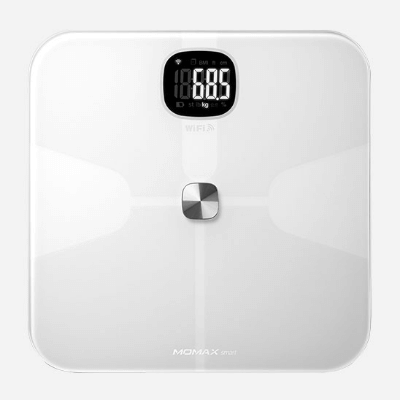 Momax HeaIth Tracker IoT 智能體脂磅
