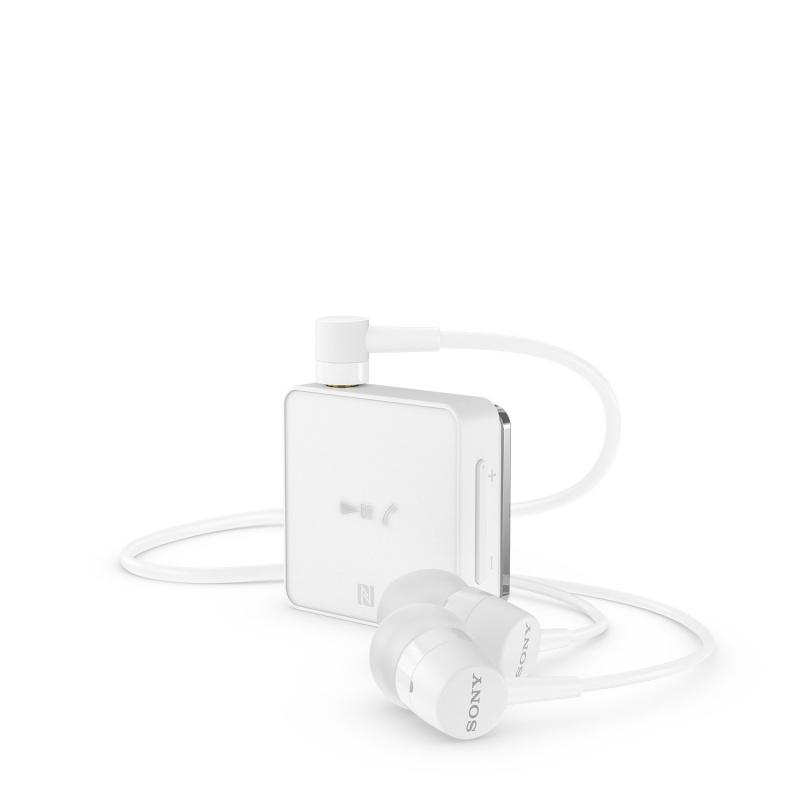 Sony SBH24 立體聲藍牙耳機 [3色]