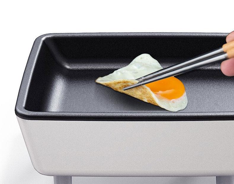Ohway 歐匯 日式玉子燒電烤盤 [OW-YZS01]