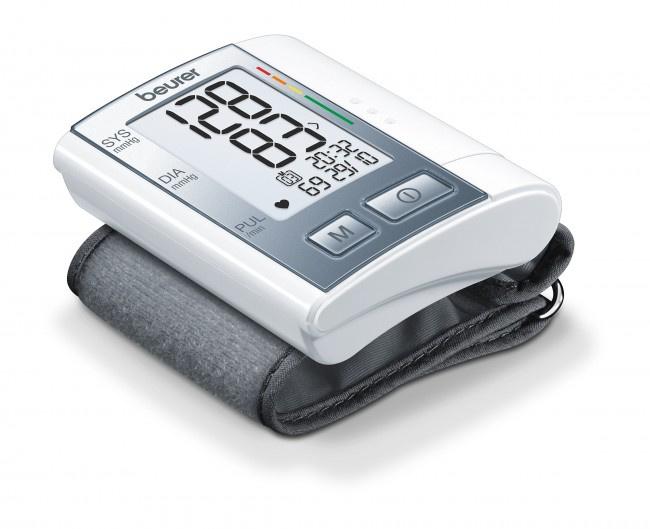 Beurer BC40 手腕式血壓計
