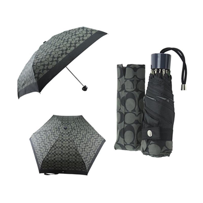 Coach 男裝銀包/皮帶/雨傘