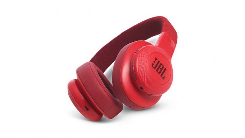 JBL E55BT 無線頭戴式耳機