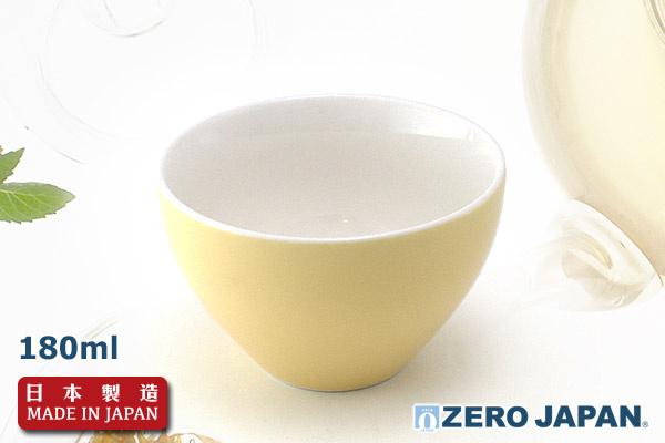 Zero Japan闊身茶杯(BA)|日本製造