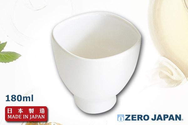 Zero Japan和風茶杯(WH) 日本製造