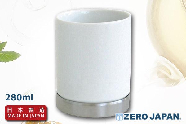 Zero Japan經典Patio高身茶杯|日本製造
