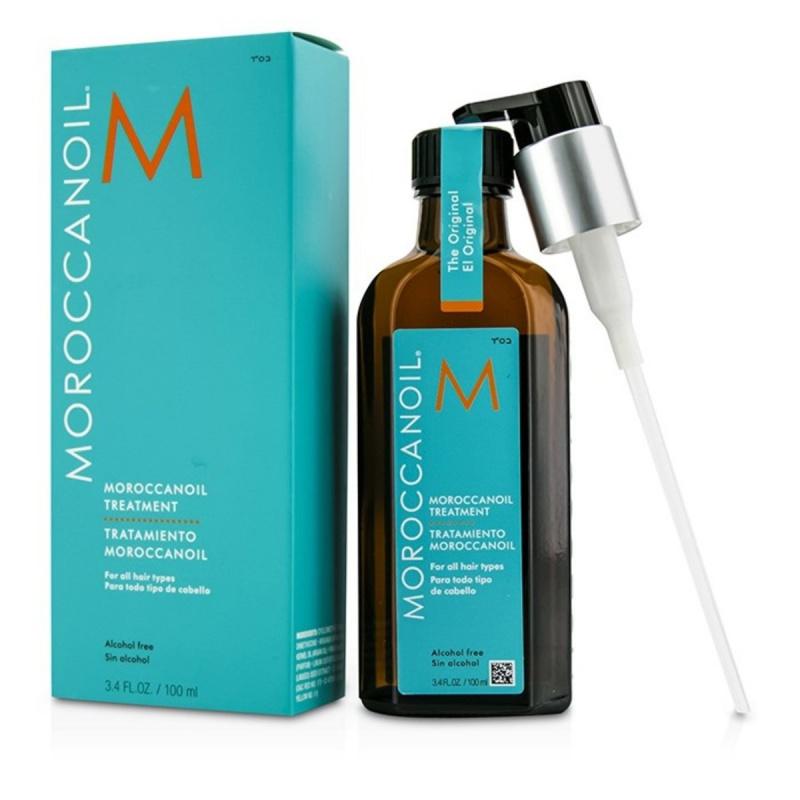 Moroccanoil 輕柔摩洛哥順髮油 100ml (適合所有髮質)