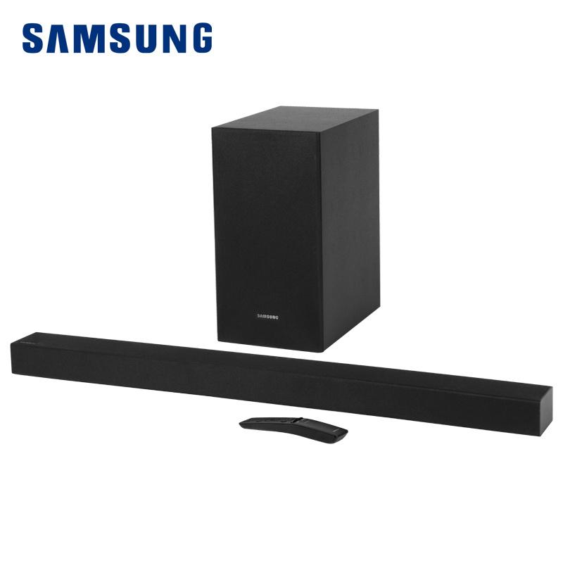 Samsung 200W 2.1聲道藍牙喇叭