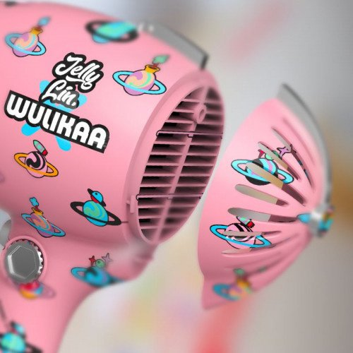 Wulikaa Magic Hair Dryer 魔法風筒