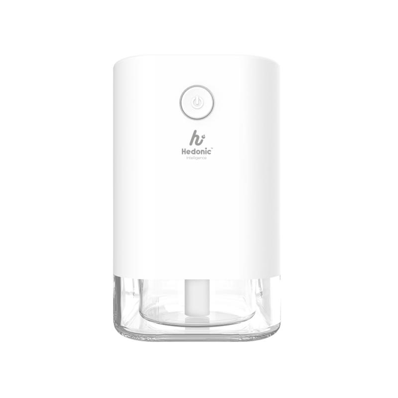 Hedonic 自動誘導消毒噴霧器 送 Hedonic 屏幕清潔套裝 消毒液 + 易潔布 120ml