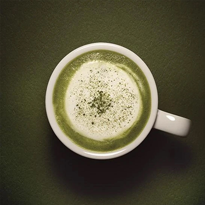 日版AGF Blendy Café Latory【濃厚抹茶拿鐵 Latte】(1盒6條)【市集世界 - 日本市集】