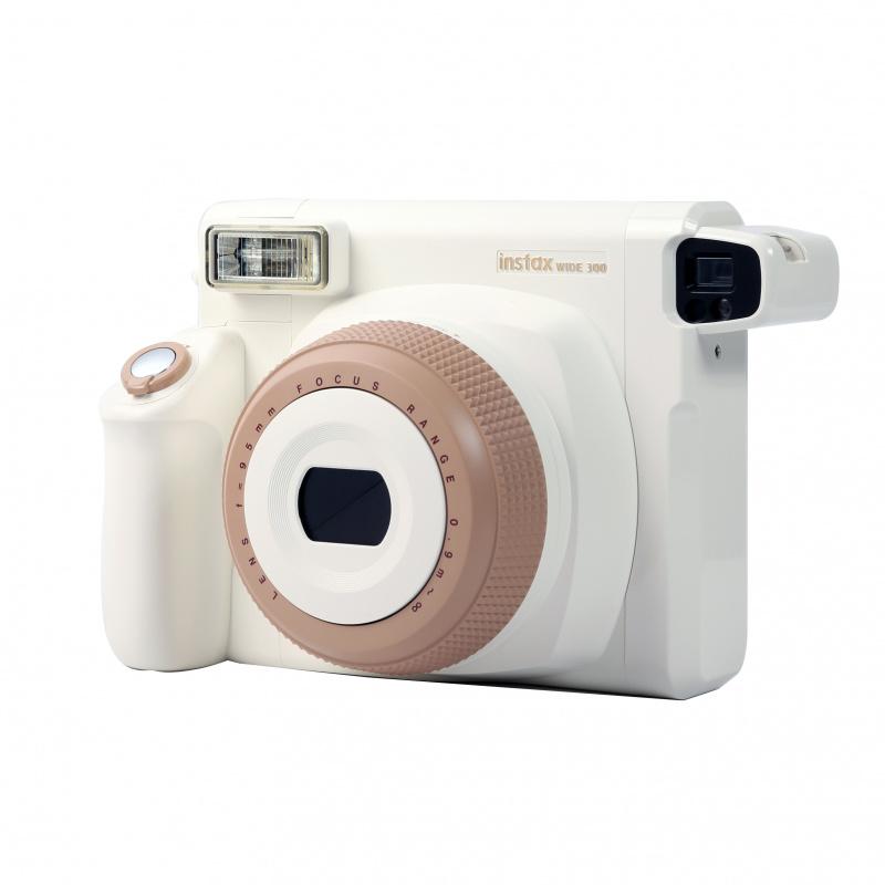 Fujifilm Instax Wide 300 即影即有相機 [拖肥色]