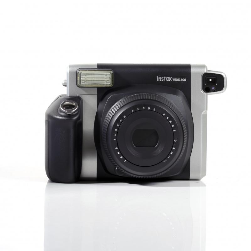 Fujifilm Instax Wide 300 即影即有相機