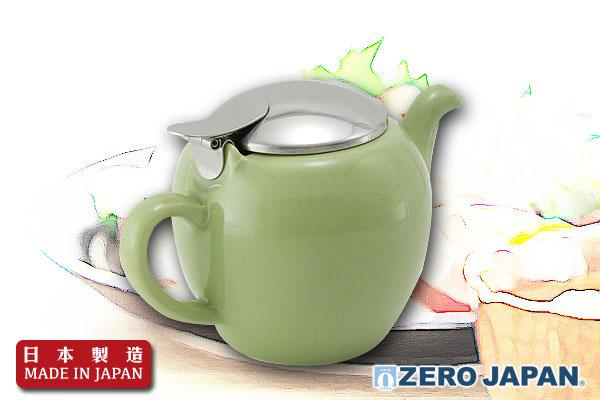 ZeroJapan醬油壺(青瓷綠)|日本製造