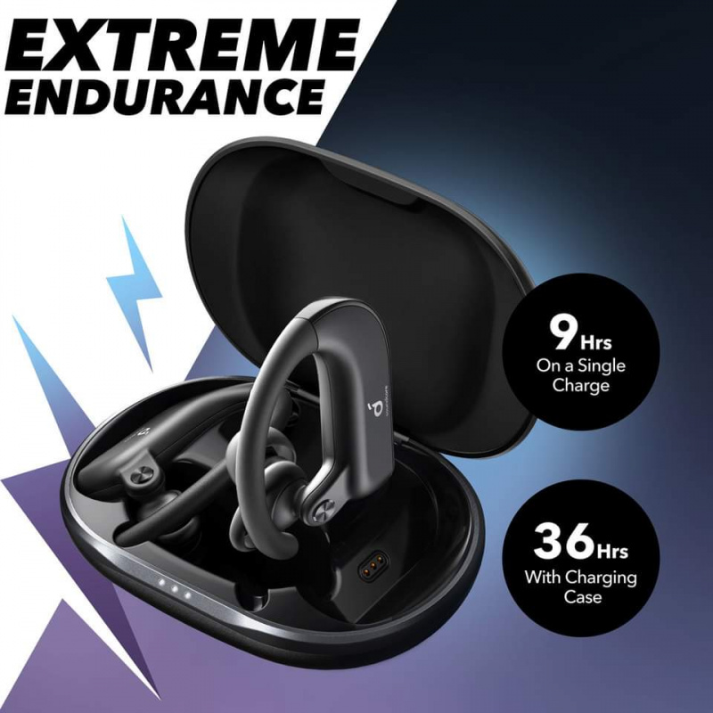 ANKER SOUNDCORE SPIRIT X2 IP68 運動型防水真無線藍牙耳機