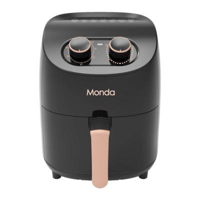 Monda 多功能空氣炸鍋3.5L AF-06 [2色]