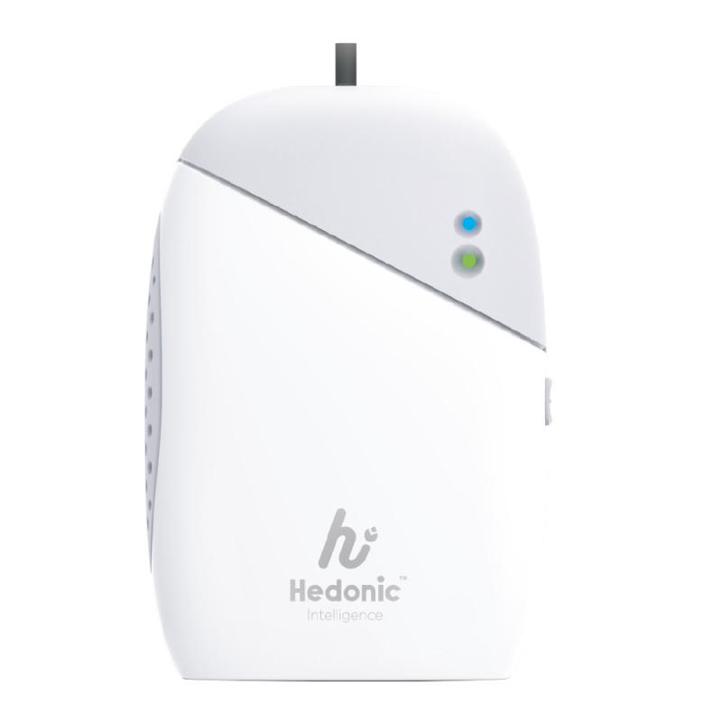 Hedonic - 內置風扇高效隨身便攜式負離子空氣淨化器