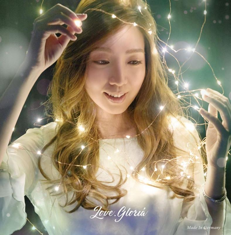 Love Gloria黑膠(WMLP-930)