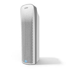 PURE PureZone Elite 4合1空氣淨化器 - 真正 HEPA 濾網 + UV-C 消毒器清潔空氣