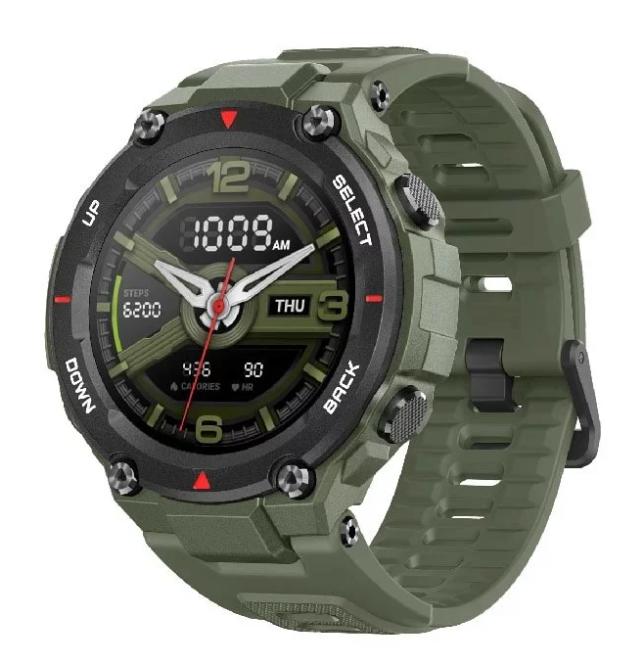 華米 Amazfit T-Rex (國際版) 軍用級運動智能手錶