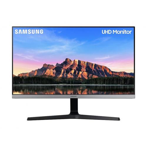 """Samsung 28"""" UHD IPS 顯示器 (LU28R550UQCXXK)"""