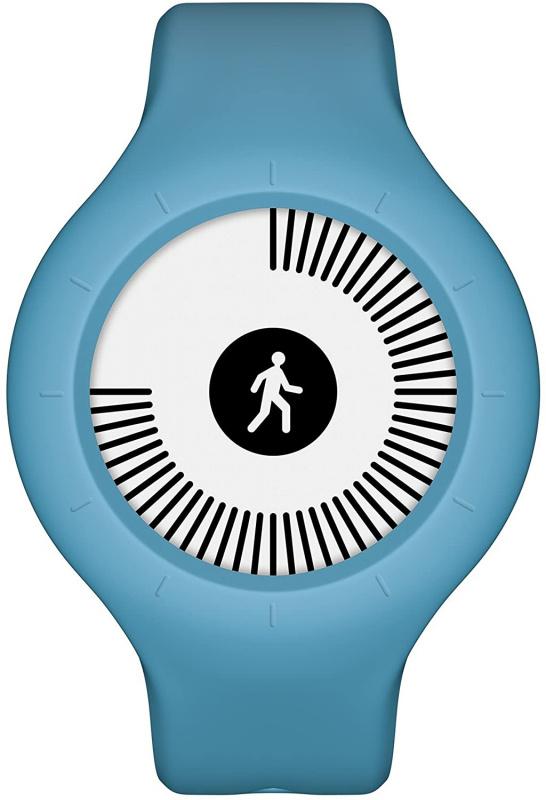 Nokia Go 智能健康監測手錶 [藍色]