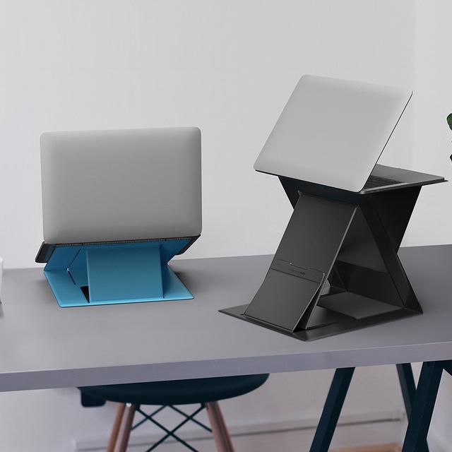 美國 MOFT Z 便攜站或坐電腦支架[4色]