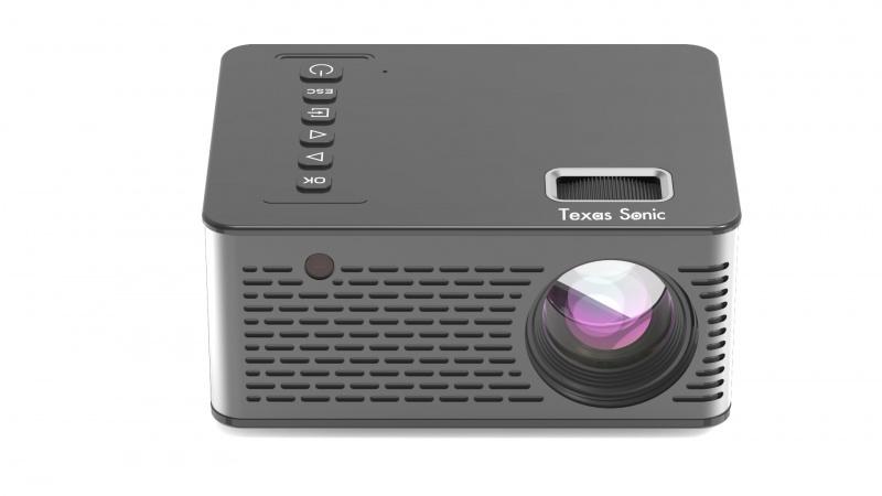 TEXAS SONIC UC26 Projector (已停產)