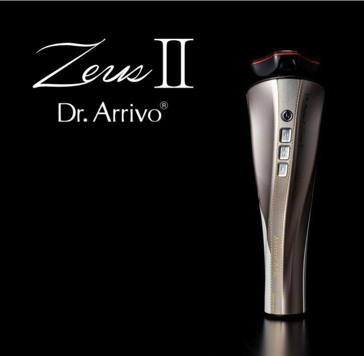 ARTISTIC & Co. Dr. Arrivo Zeus II 提拉緊緻美容儀 [2色]
