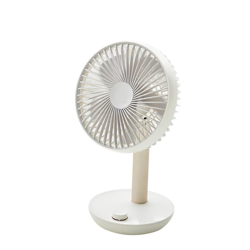 "Lumena 6"" N9 Fan Stand 3 第三代無缐座檯風扇 [3色]"