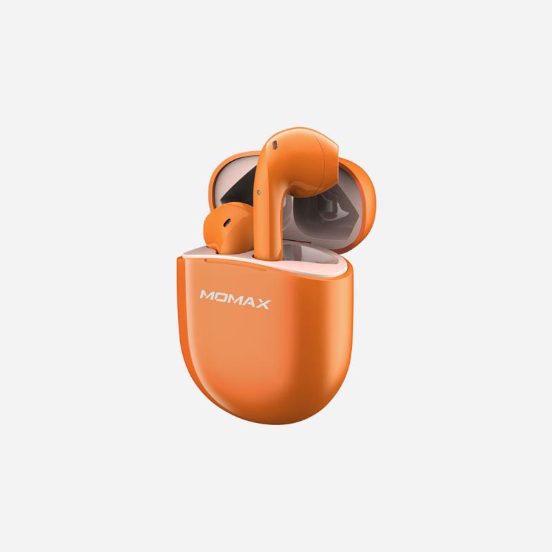 Momax PILLS Lite 真無線藍牙耳機 BT2 [4色]