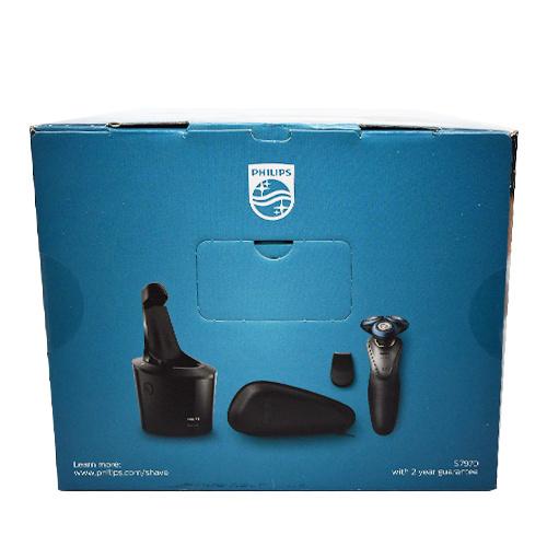 Philips Shaver series 7000 乾濕兩用電鬚刨 S7970/26