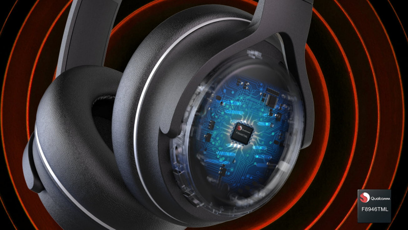 Tribit XFree GO 藍牙無線耳機