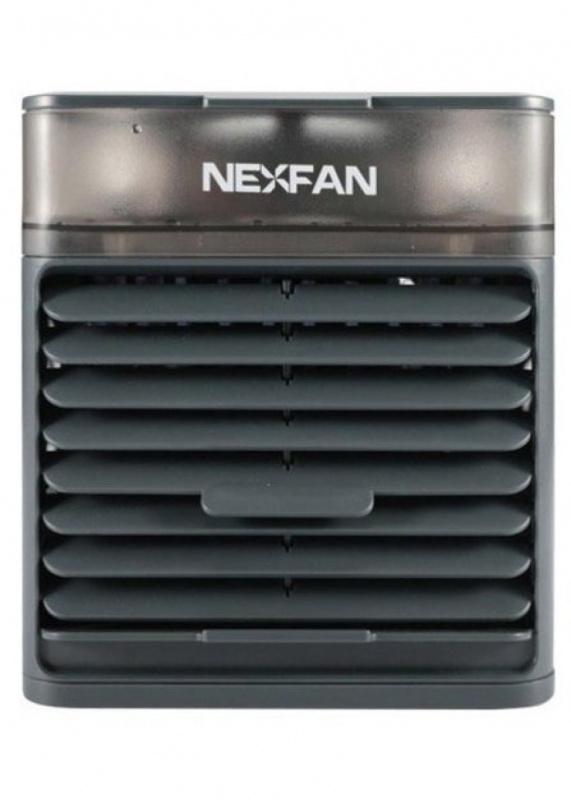 NexFan Ultra UV 殺菌流動式多功能空氣冷氣機 [2色]