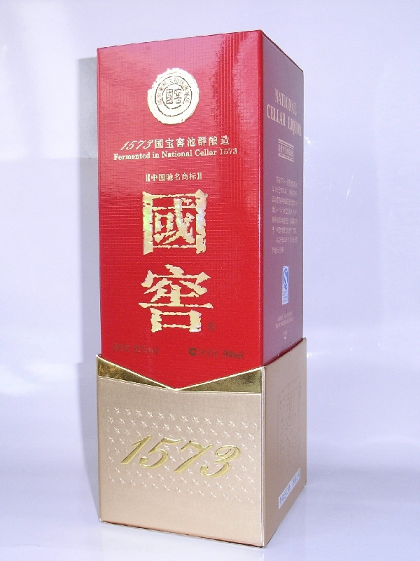 國窖1573 (52%)