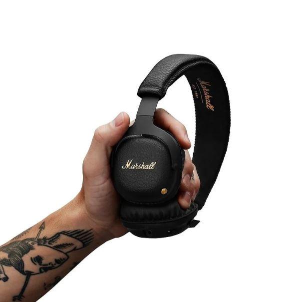 Marshall MID A.N.C 主動式抗噪藍牙耳機