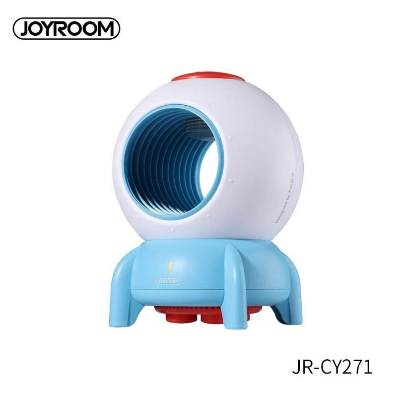 Joyroom JR-CY271 小火箭造型物理滅蚊燈