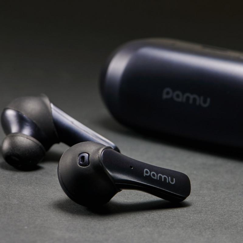 台灣PaMu Slide mini 真無線藍牙耳機