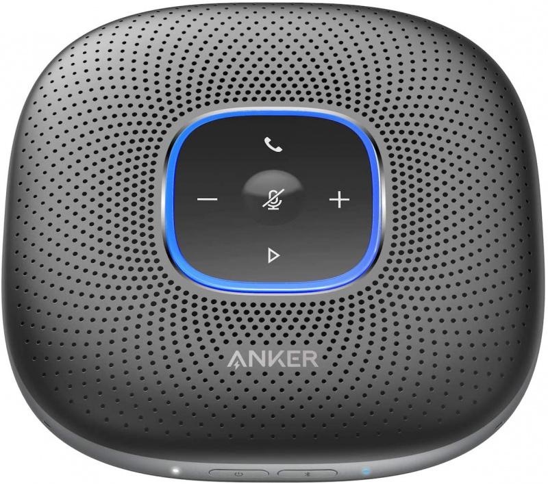 Anker PowerConf 會議用藍牙喇叭