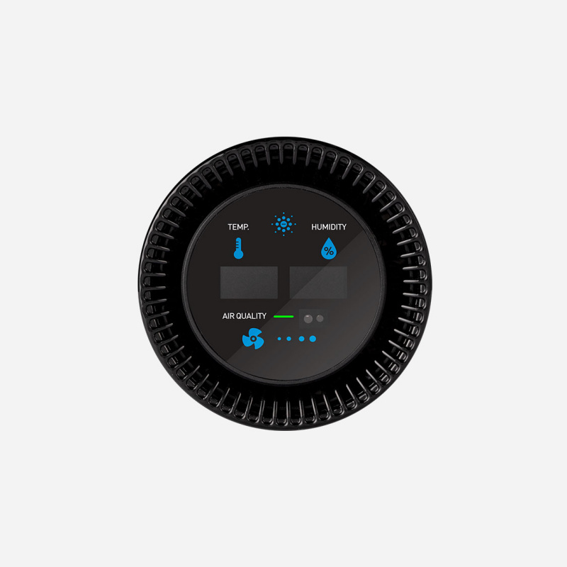 MOMAX Pure Go 智能便攜空氣清新機 AP5
