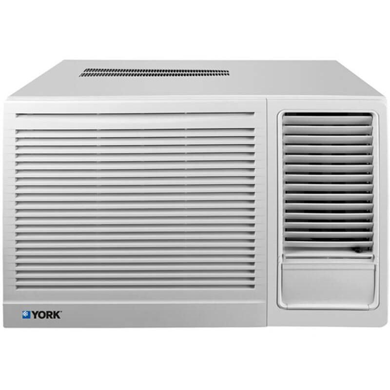 York 約克 3/4匹窗口式冷氣機 YC-7GB