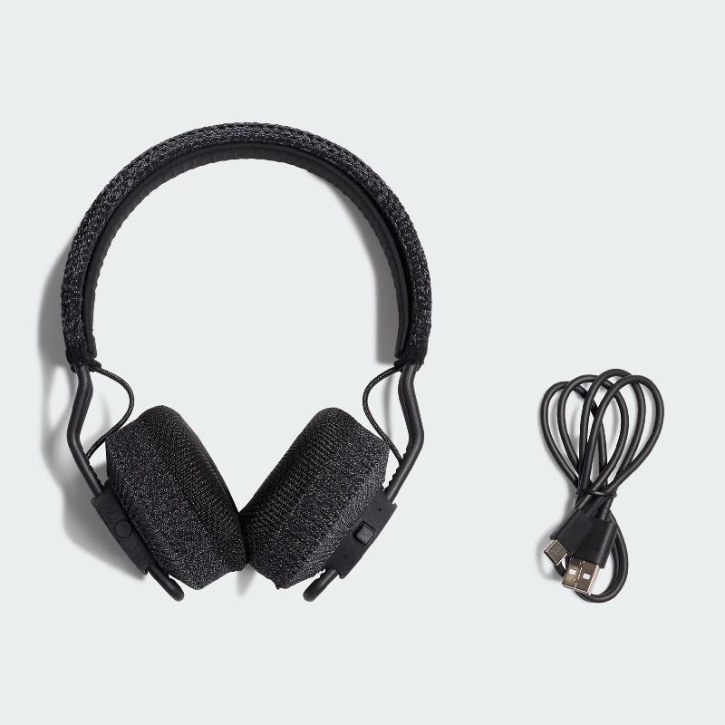 Adidas Sport On-Ear 藍牙耳機 RPT-01【行貨保養】