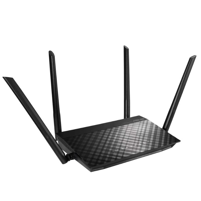 ASUS AC1500 Dual Band WiFi Router RT-AC59U【行貨保養】
