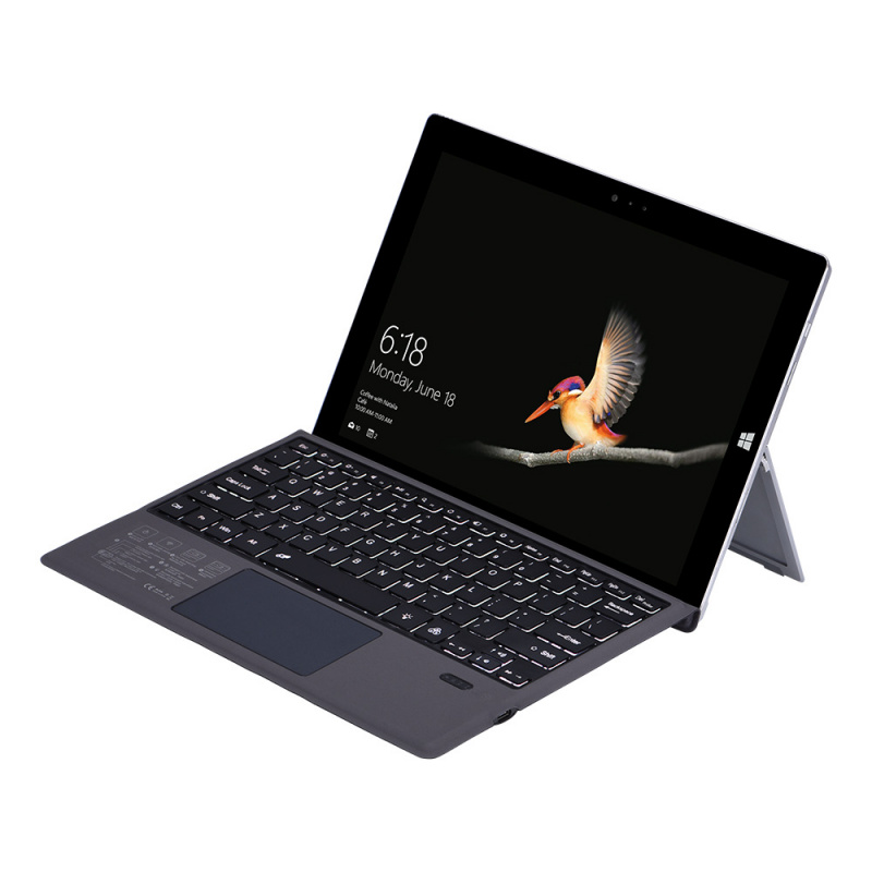副廠 MicroSoft Surface Pro 3 4 5 6 7 藍牙鍵盤Keyboard(非原廠Microsoft)
