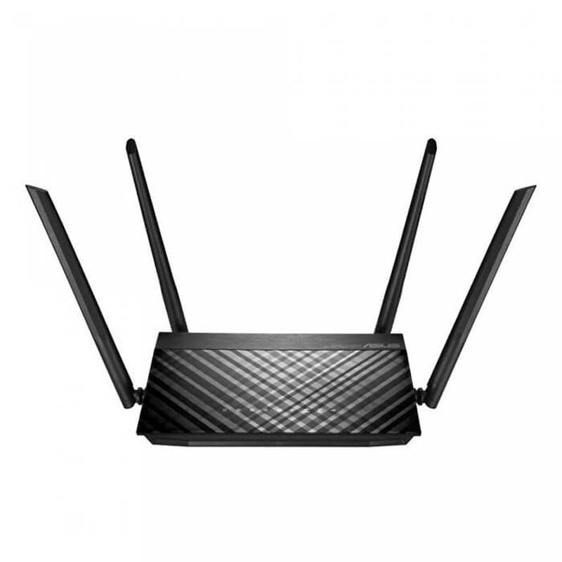 ASUS AC1500 雙頻無線路由器 (RT-AC1500UHP)【行貨保養】