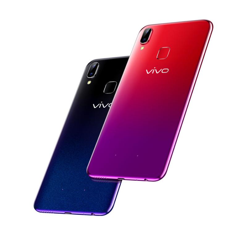 Vivo Y95 4+64GB 智能電話 [2色]