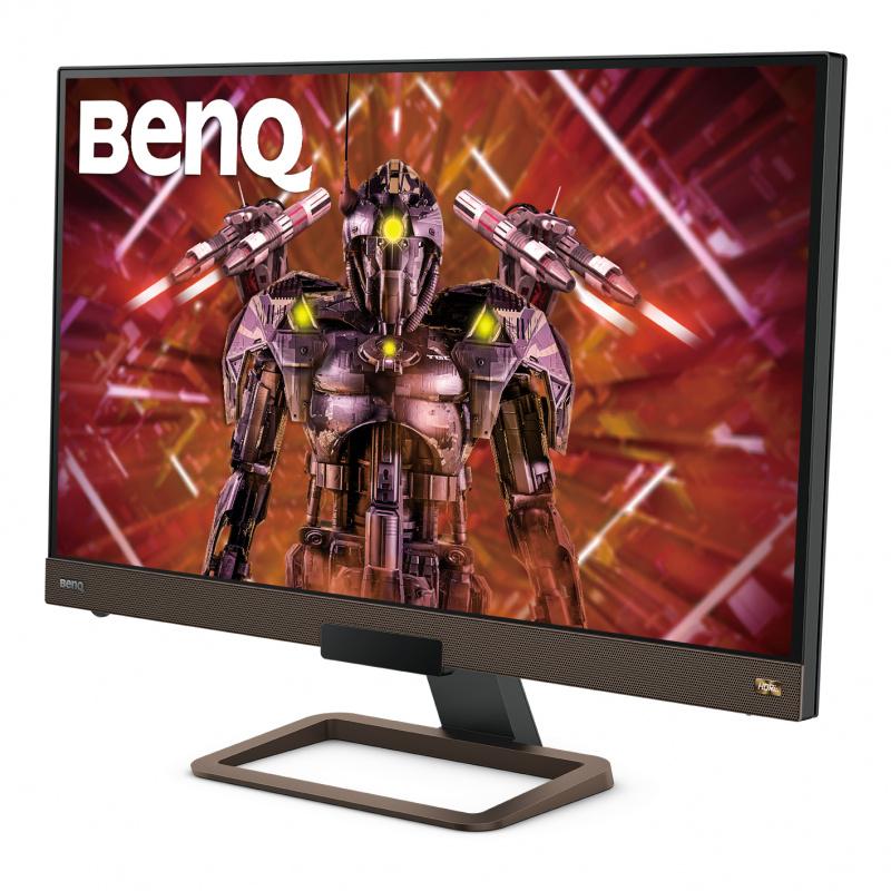 BenQ EX2780Q QHD 144Hz 電競顯示器
