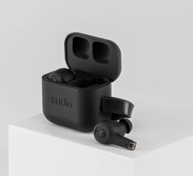 Sudio Ett 真無線降噪藍牙耳機
