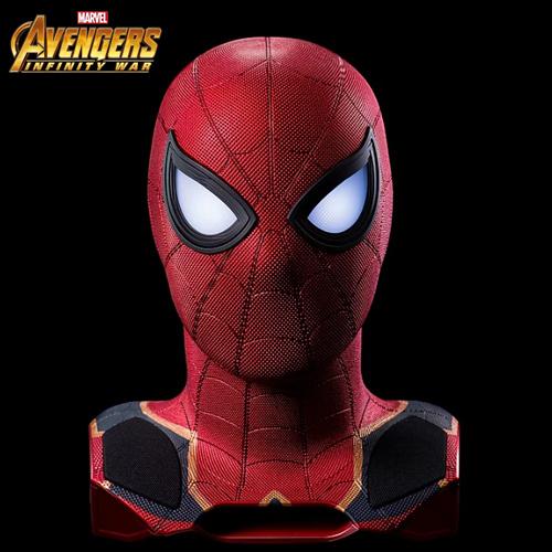 復仇者聯盟 3 _ 蜘蛛俠 1 : 1藍芽喇叭